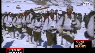 Guns and Glory Episode 7: 1999 Indo-Pak War in Kargil, Part 1