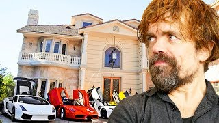 Peter Dinklage is Richer Than You Think..