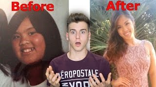 The Best Glow Up Transformations!