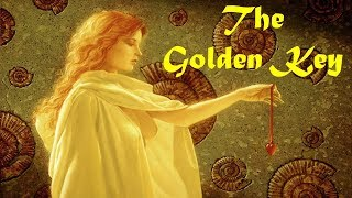 Learn English Through Story - The Golden Key by George MacDonald