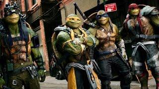 Nindža kornjače se vraćaju u velikom stilu - pogledajte prvi trailer!
