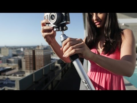 First of its Kind Telescoping Gadget Mount for Digital Devices Announces Kickstarter Launch