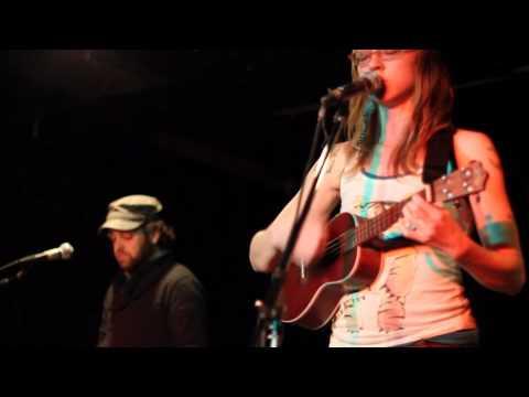 Julianna Beckert, David Kurtz, Chris White perform Glass, Concrete and Stone