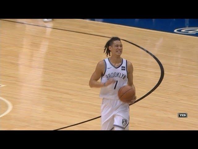NBA/籃網主帥偏愛小球戰術 林書豪:更重籃板和防守