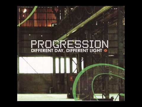 Progression-Different Day, Different Light (Re-Ward Remix)