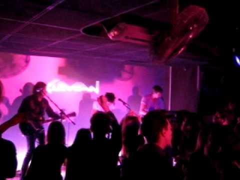 Xuman - Panic live @ Saint-Petersburg