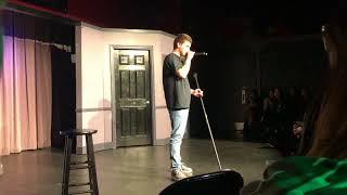 Nick Colletti Live at the ACME theatre 2-24-18