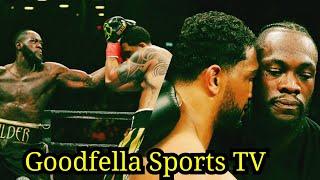 Deontay Wilder's KO of Dominic Breazeale Viewership is In!!!