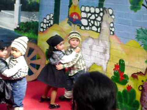 El primer baile de mi hija EL CHILOTE MARINO