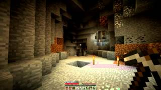 Minecraft: Feed The Beast Ep. 5 - Quarry! (Modded Survival