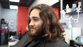6 Month Haircut Transformation!