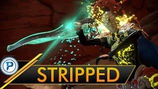 Warframe: Trinity -Stripped