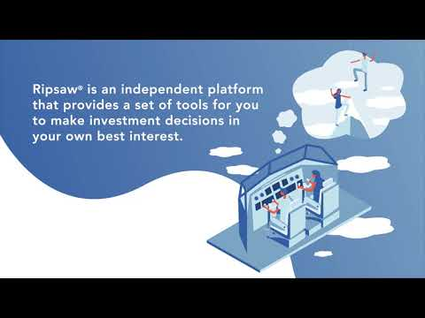 Ripsaw Product Overview