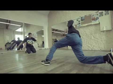 Baixar Objectif Red Bull BC One : B-Boy Tonio