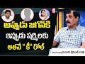 Senior Journalist Bhandaru Srinivasa Rao about Prashant Kishor   YS Sharmila   Suman TV News