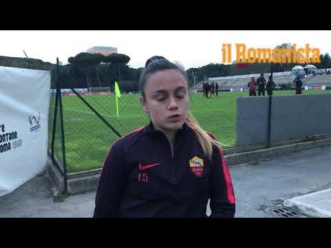 Roma Femminile, Serturini: