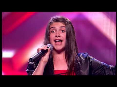 Ilma Karahmet (Ima jedan svijet) audicija - X Factor Adria - Sezona 1