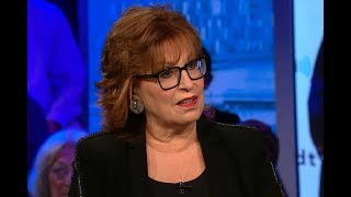 Joy Behar SHUTS DOWN Meghan McCain's BS 'Both Sides' Argument