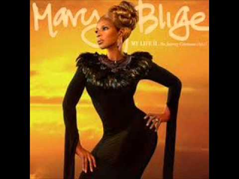 Mary J. Blige Feat. Beyonce - Love A Woman (C&S  By: DJ T-Boss)