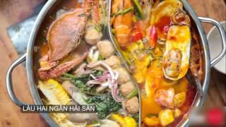 Tổng hợp các món ăn vặt lạ hot chảy nước miếng ở Sài Gòn P5- ĂN VẶT SÀI GÒN