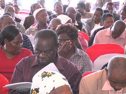 Sameer Africa  Annual General Meeting 2013 Highlights