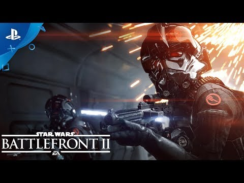 STAR WARS™ Battlefront™ II Video Screenshot 5