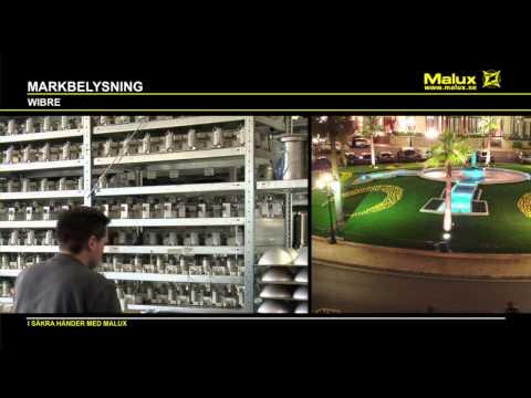 Markbelysning   Malux.se