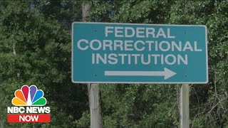 The Inmates Left Behind By The First Step Act | NBC News Now