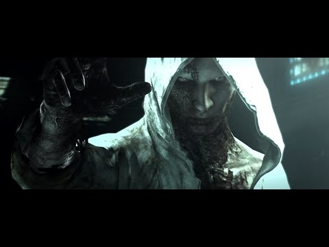 """The Evil Within - """"Visual Design: The Aesthetics of Evil"""""""