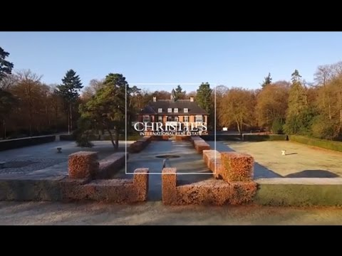 De Hoogt 6 te Maarn | R365 Christie's International Real Estate & BOG Auctions