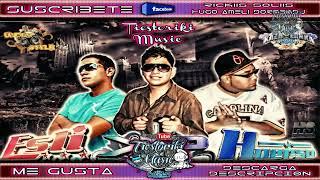 La Rokerita De Kaza - Real Feat Versus - Dj Esli ★Under Style★