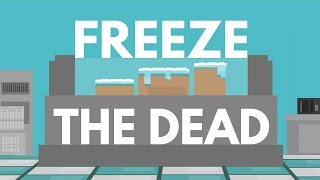 Can Freezing Your Body Make You Live Forever?