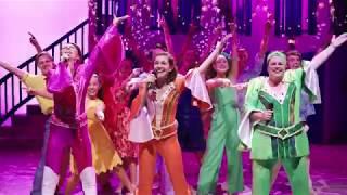 MAMMA MIA! The Musical Australia EPK