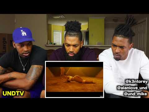 Chris Brown - To My Bed (Official Video) [REACTION]