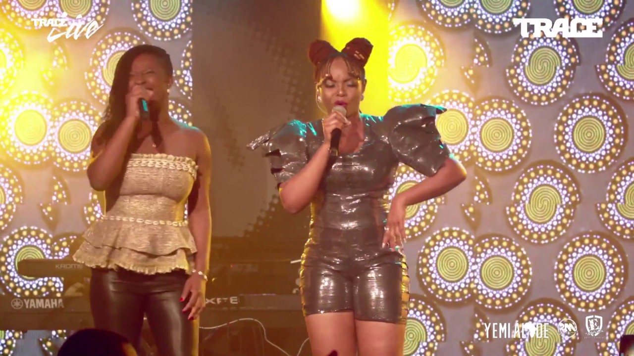 SISTER DIPANDA FT TÉLÉCHARGER CHARLOTTE YEMI ALADE