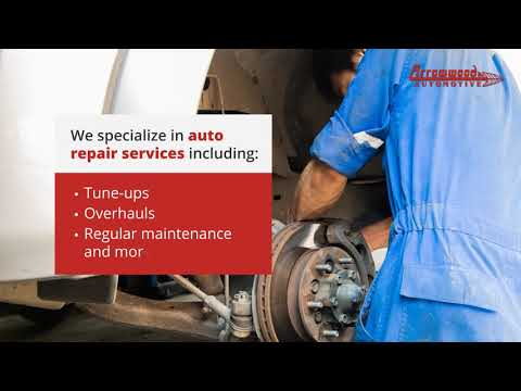 Top-rated Honda and Acura Repair Shop in San Antonio