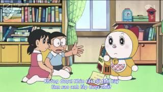 Ep 062 Nobita kun, tạm biệt nha! Doraemon trở về tương lai