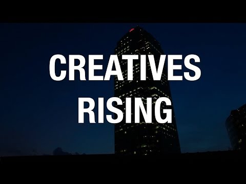 See Me presents Creatives Rising