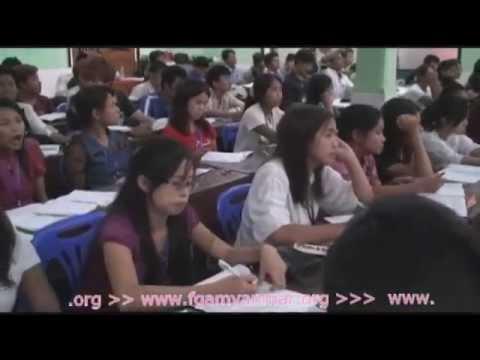 Full Gospel Bible Training Centre