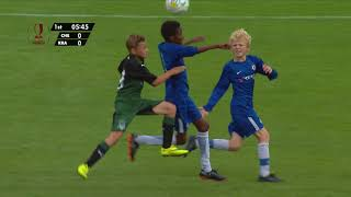 Chelsea - Krasnodar - Final 3°/4° - Lugano Champions Trophy U12 2018