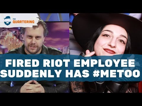 Cancel Culture STRIKES Riot Games (Suspicious Timing)