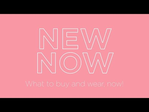 riverisland.com & River Island discount code video: New Now: Spring Is Here | Women's Fashion