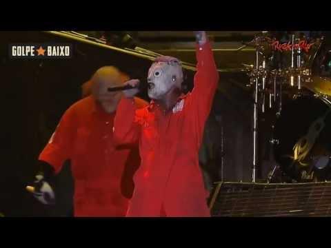 Baixar Slipknot - Amor de Chocolate (Teaser)
