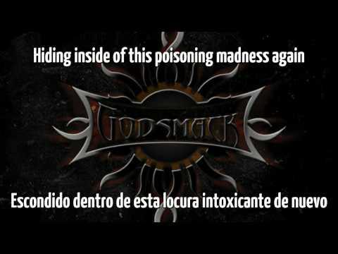 Godsmack - Make me believe Letra Trad Español + Inglés