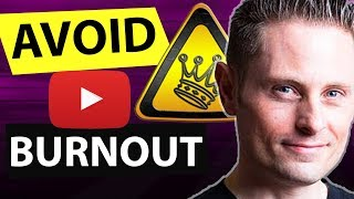 How To Avoid Creator Burnout with King of Random