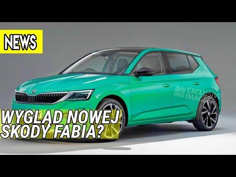 Nadchodzi nowa Skoda Fabia, Taraschi Berardo, Mercedes-AMG C63 - #524 NaPoboczu
