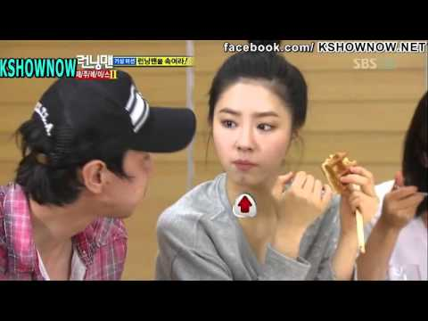 Running Man Episode 58 Part 2