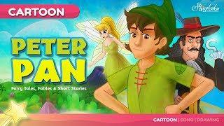 פיטר פן – סיפורים לילדים