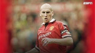 FOX Sports DOC: Jaap Stam, the perfect centre-half