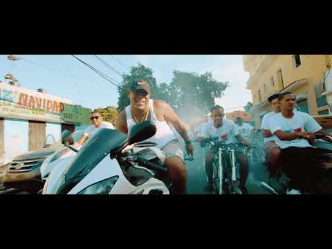 BULIN 47 - LUCES [Video Oficial by JC RESTITUYO]